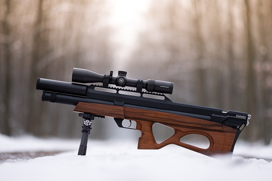 Airguns! | Page 4 | Bushcraft USA Forums