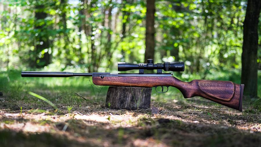 My HW30's - all customized & fully tuned - Airguns & Guns Forum