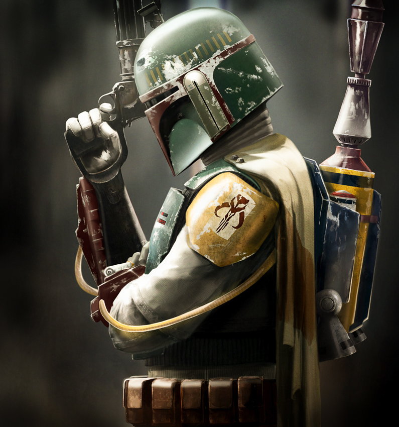 showing post amp media for star wars bounty hunter symbols